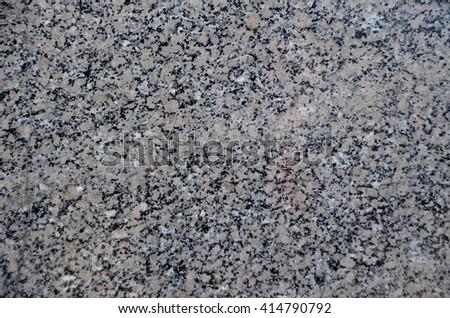 Polished Granite texture background - stock photo