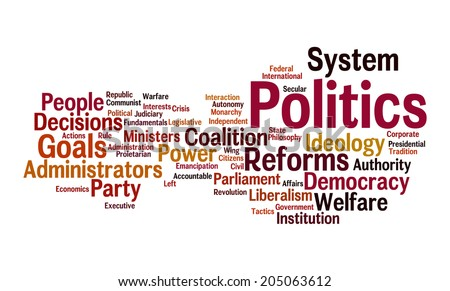 politics and governance some terms Under globalization, politics can take place above the state through political integration schemes such as the european union and global governance and the three.