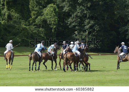 Polo Competition