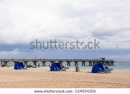 Searching treasure metal detector stock photo 366704291 for Pompano fishing pier