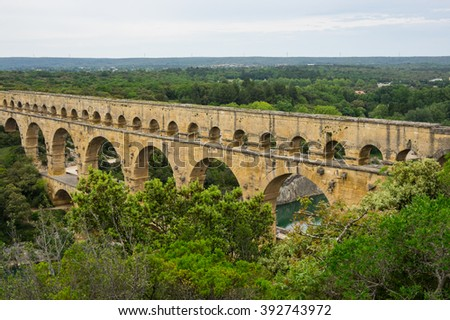 Aquaducts Stock Photos, Royalty-Free Images & Vectors ...