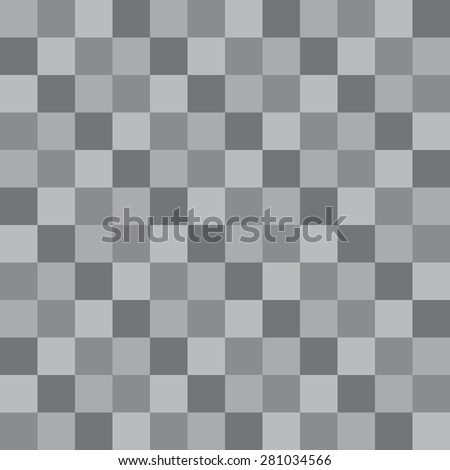 popular black white gray color tone checker chess square abstract texture background