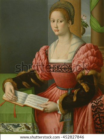 fat women in renaissance paintings