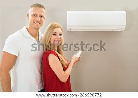 Air Conditioning Stock Images Royalty Free Images