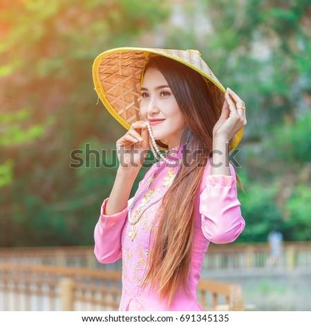 Beauty vietnam girl — img 13