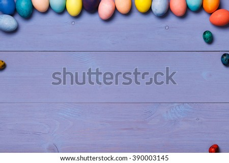 Post blog social media easter view stock photo 390003145 shutterstock post blog social media easter view from above with copy space banner template layout solutioingenieria Images