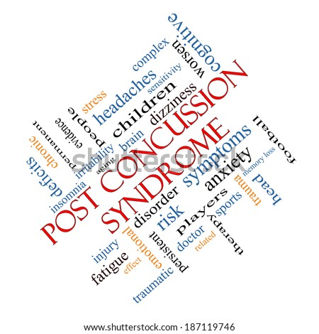health post concussion syndrome