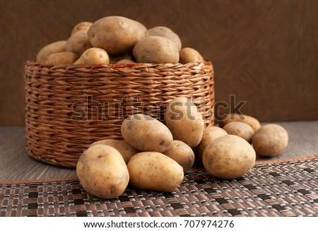 dark wicker baskets wicker stock images royalty free images vectors shutterstock