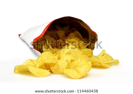 Potatos chips group