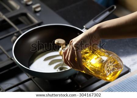 Fryers deep recipes fat
