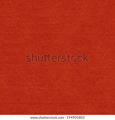 powdered dried red pepper texture - stock photo