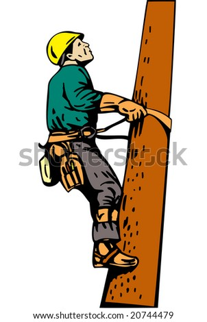 Climbing Pole Stock Photos, Royalty-Free Images & Vectors ...