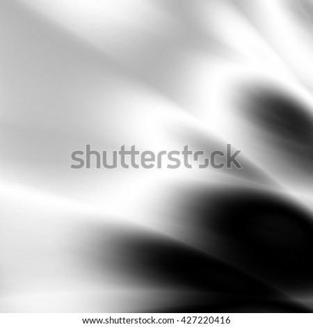 Power monochrome illustration abstract background - stock photo