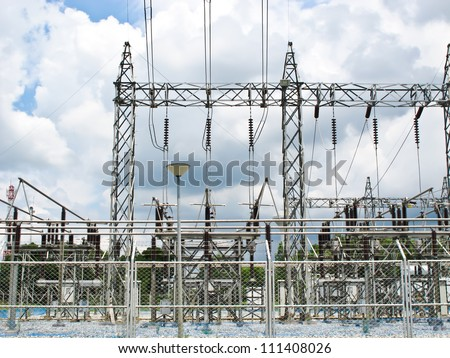 Power production facilities