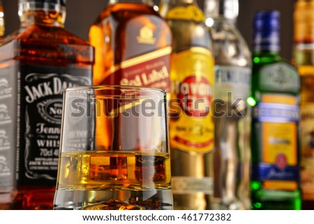 a paper on alcohol as a most widely used drug Essays related to alcohol use in society today 1  alcohol is the most widely used and abused  it is the most often used drug by high school seniors 90% of.