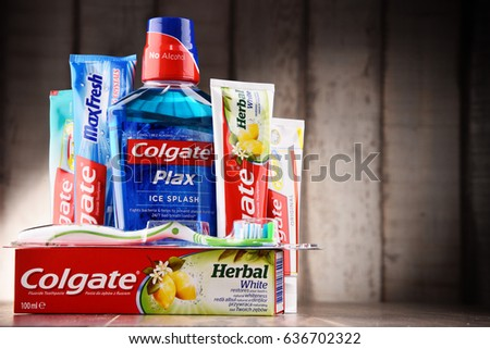 consumer products in china colgate toothpaste The fda supports the efficacy & safety of colgate total® toothpaste the scientific committee on consumer products in 2002 and 2006.