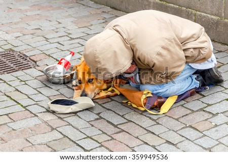 the social issue of begging It was also recommended among others, that street-begging should be banned in nigeria introduction in nigeria, street begging is a social problem that has become a source of concern to her citizens the presence of beggars on major highways in recent times often violate social, political and economic changes, resulting.