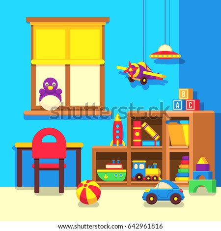 Prepossessing Kindergarden Stock Images Royaltyfree Images  Vectors  With Goodlooking Preschool Kindergarten Classroom With Toys Cartoon Illustration Room With  Toys In Kindergarden Interior Of With Divine Accommodation In Covent Garden Also Garden Privacy Fence Ideas In Addition Winter Gardens Margate Seating Plan And Anglesey Gardens As Well As Gardens In Edinburgh Additionally The Garden Nightclub From Shutterstockcom With   Goodlooking Kindergarden Stock Images Royaltyfree Images  Vectors  With Divine Preschool Kindergarten Classroom With Toys Cartoon Illustration Room With  Toys In Kindergarden Interior Of And Prepossessing Accommodation In Covent Garden Also Garden Privacy Fence Ideas In Addition Winter Gardens Margate Seating Plan From Shutterstockcom