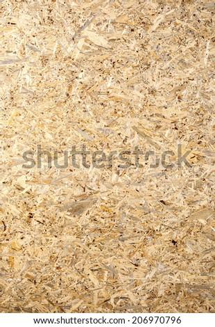 pressed wood texture 2 - stock photo