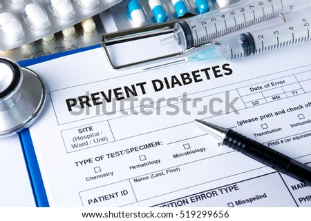 PREVENT DIABETES  diabetes find causes and sceen for symptoms