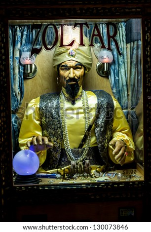Fortune Teller Stock Images Royalty Free Images Amp Vectors