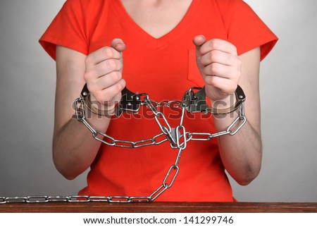 Dating a girl with a prison record