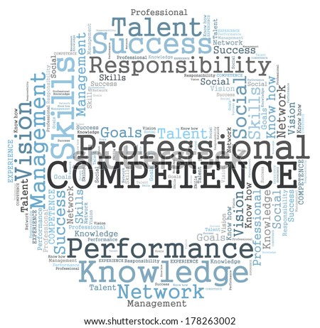 competent professional Proficiency levels for leadership competencies us office of personnel management 1 applies the competency in exceptionally difficult situations.