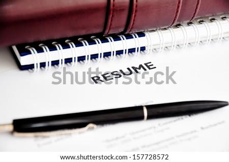 finding job resumes example resume for job application job resume