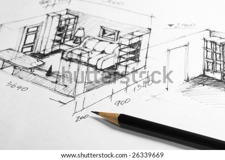 Project  interior design
