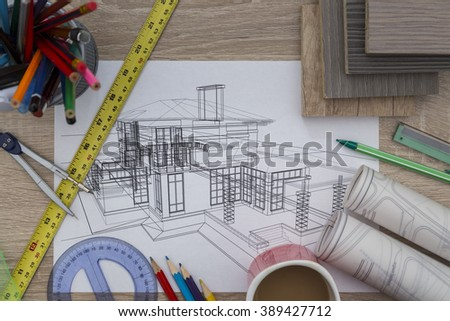 projects of house