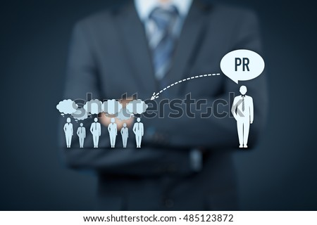 public relations and its effect on The public relations major or pr major prepares students for a variety of public   impact the future of strategic communication with a public relations major.