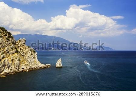 Puerto, banus, marbella. - stock photo