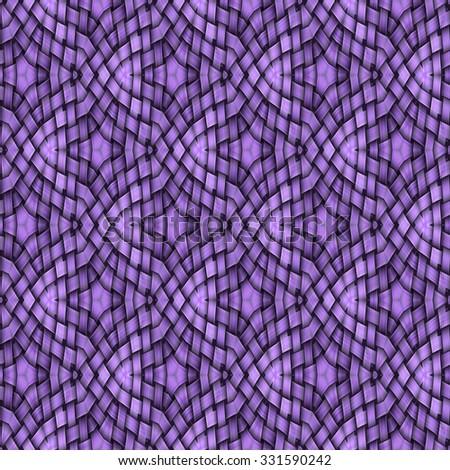 Purple abstract background, seamless pattern, raster version. - stock photo