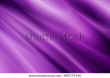 purple abstract background with gradient color - stock photo