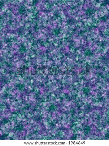 Purple and Green Abstract Background - stock photo