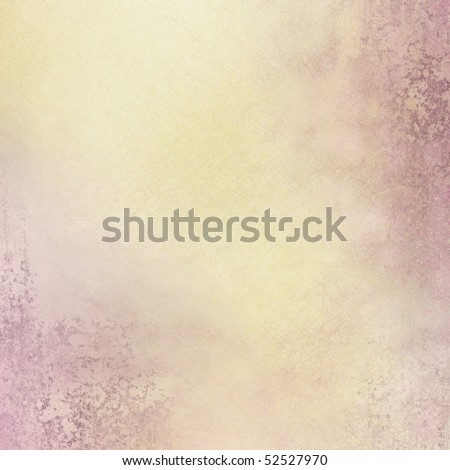 Ivory color background