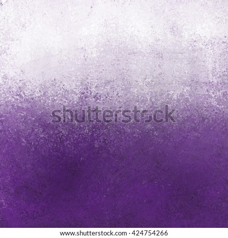 purple and white background with vintage texture design - stock photo
