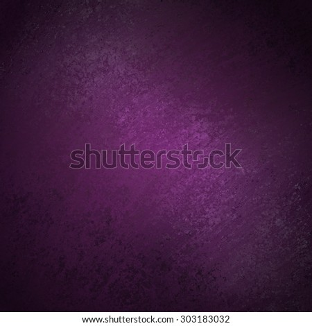 purple background with vintage texture - stock photo