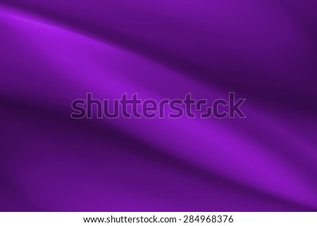 purple curve and line abstract background - stock photo