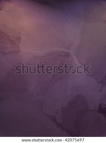 purple high texture abstract background - stock photo