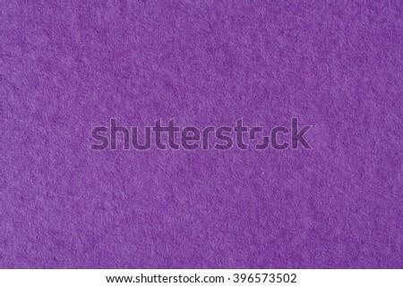 Purple paper texture background. - stock photo