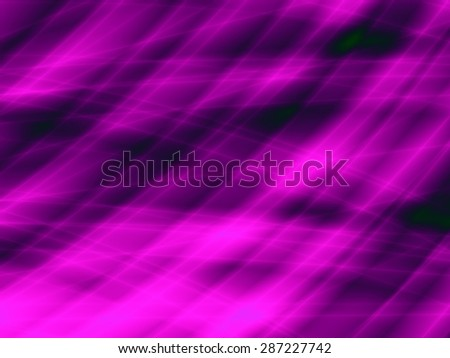 Purple red illustration abstract modern background - stock photo