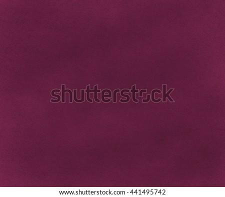 Purple stage background - stock photo