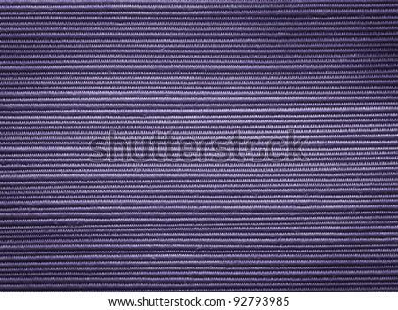 purple stripes-fabric texture - stock photo