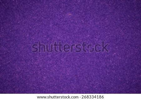 Purple velvet background - stock photo