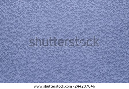 Purple,Violet leather texture background - stock photo
