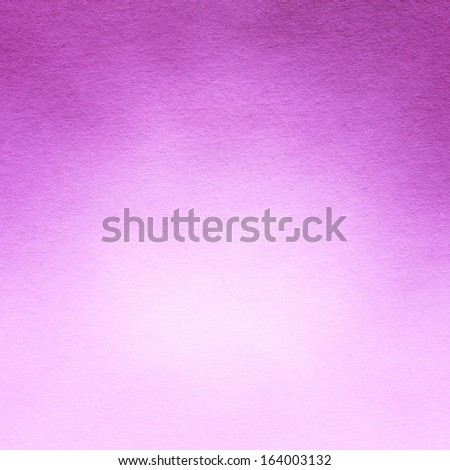 Purple Watercolor Paper Texture For Artwork - stock photo