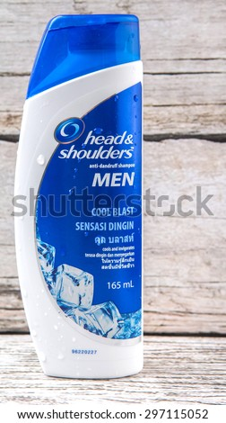 Contact Head and Shoulders and Reviews