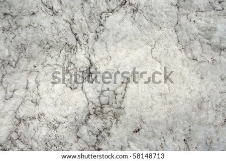 Quartz stone texture - stock photo