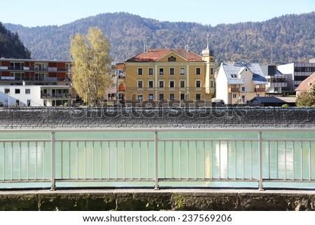 Quay - stock photo